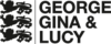 Logo George Gina & Lucy